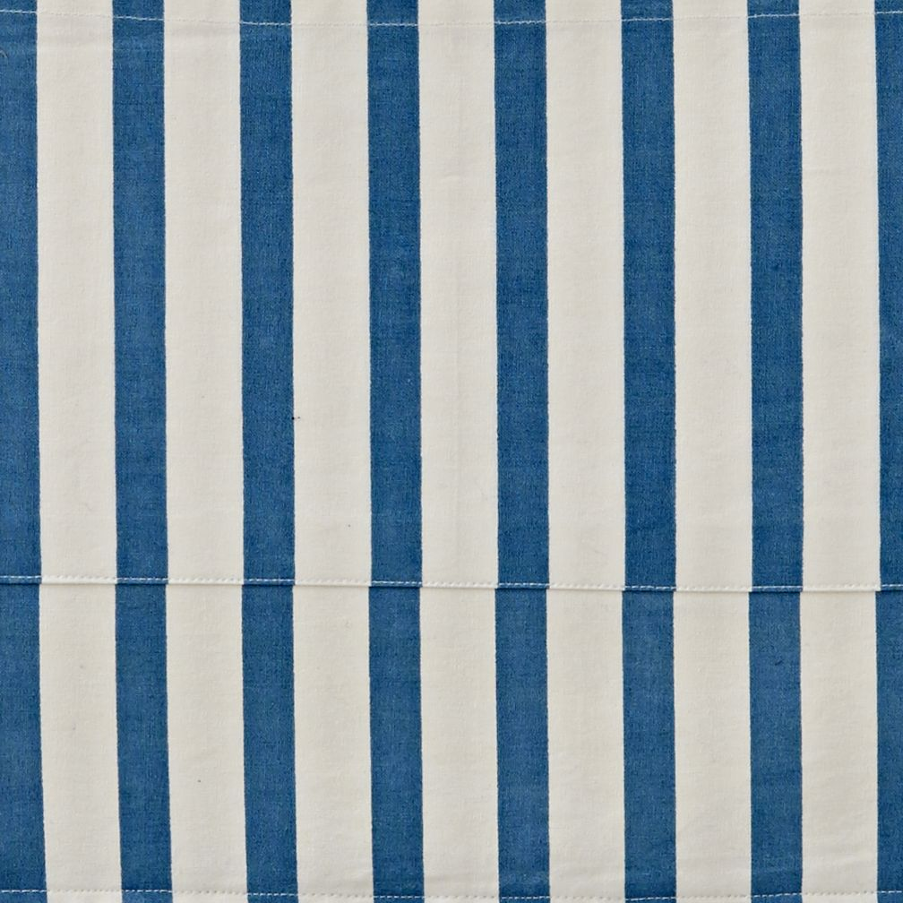 Dark Blue Stripe