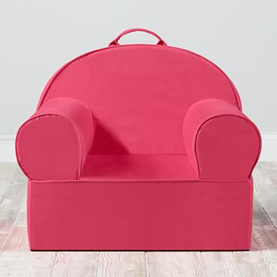 Executive Nod Chair Cover (Dk. Pink)