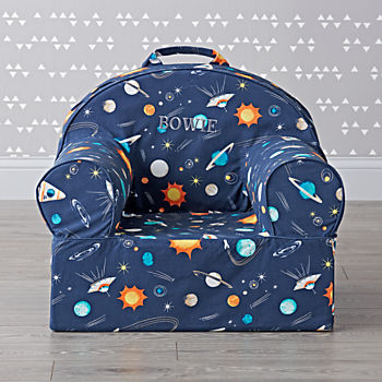 Personalized Bean Bag Chairs For Kids personalized kids chairs & bean bags   the land of nod