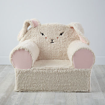 Large Bunny Nod Chair