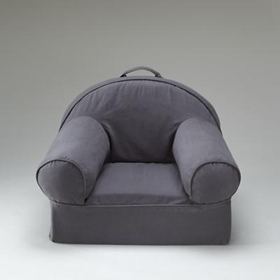 Grey Nod Chair Cover