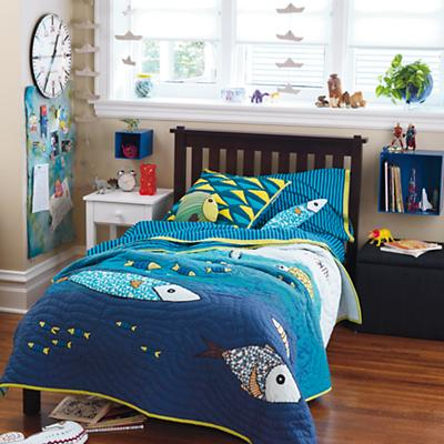Oceanic Sheet Set