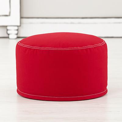 One-Seater Cover (New Red)