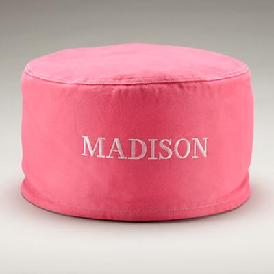 New Pink Personalized One-Seater Cover Only