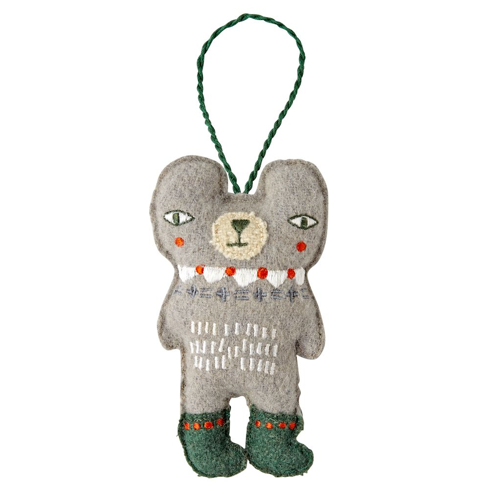 Holiday Helper Ornaments