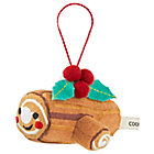 Ornament_Traditional_Yule_Log_Silo
