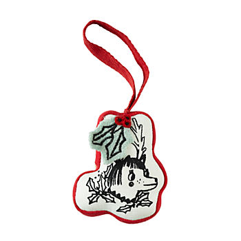 Yuletide Spirit Ornament (Deer)