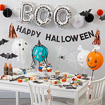 halloween party decor - Kids Halloween Party Decorations