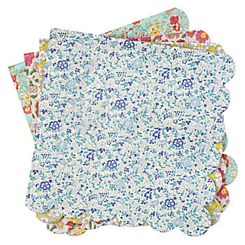 Liberty Assorted Large Napkins (Set of 20)
