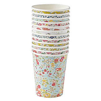 Liberty Assorted Party Cups (Set of 12)