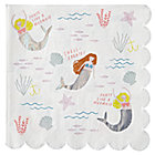 Party_Mermaid_ Large_Napkins_Silo