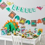 Roarrrr! Party Collection