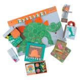 Roarrrr! Deluxe Party Kit