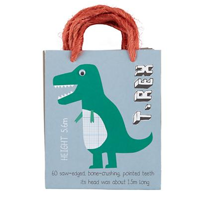 Roarrrr! Party Bags (Set of 8)