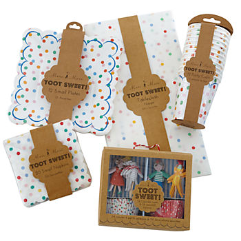 Basic Toot Sweet Party Kit