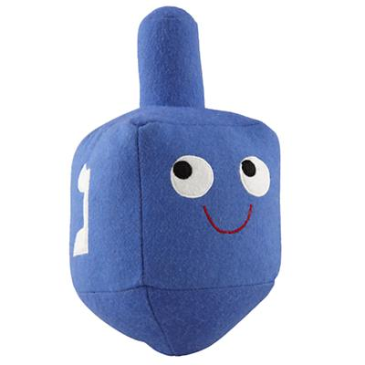The Goodies (Dreidel)