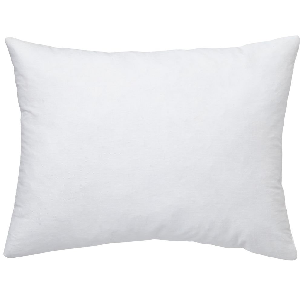 natural harmony ™ toddler pillow  the land of nod -