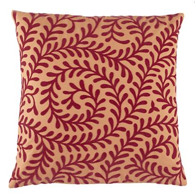 The Vines Have It Throw Pillow Cover