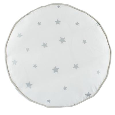 Home Sweet Play Home Cushion (Silver Stars)