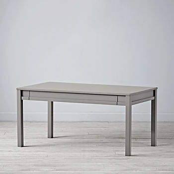 Medium Adjustable Grey Activity Table