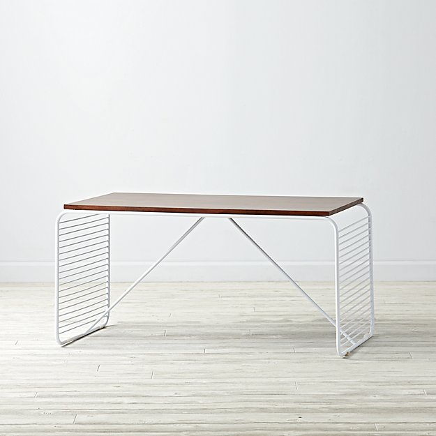 Eric Trine Linear Kids Table