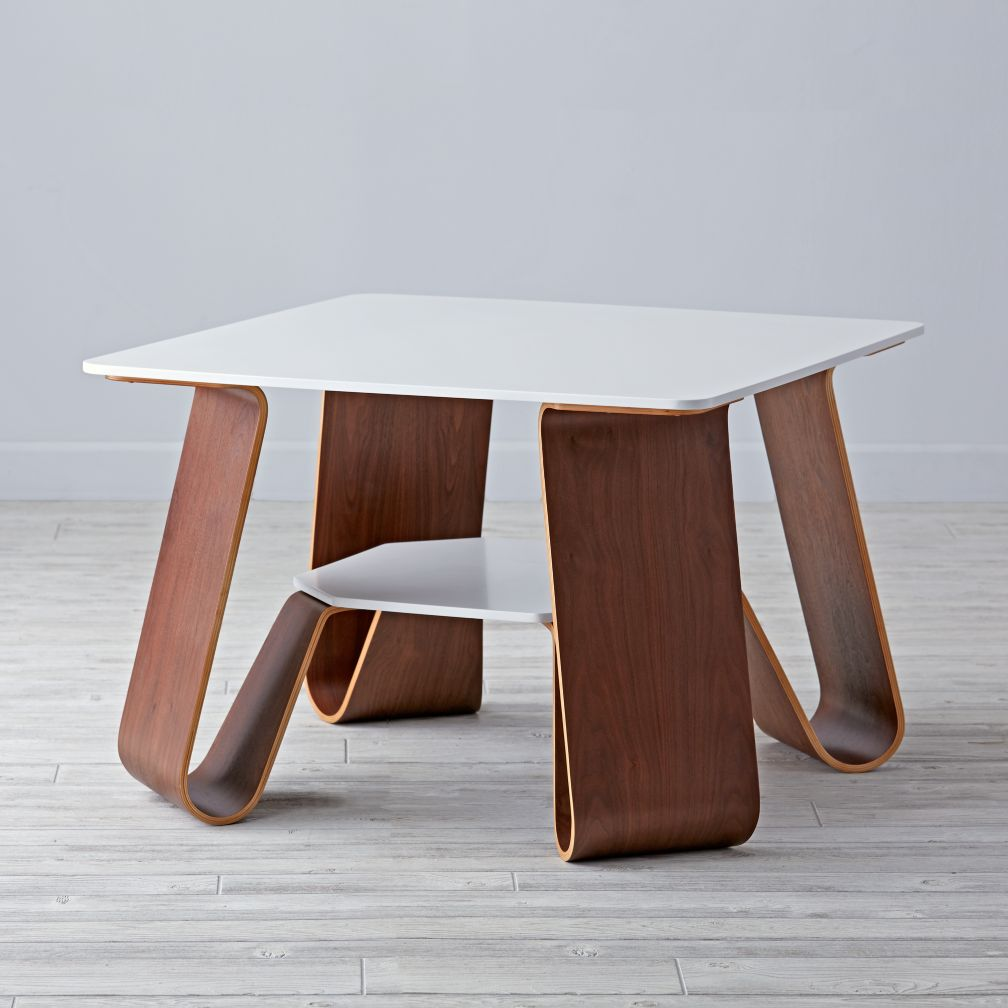 Storyline Modern Play Table The Land Of Nod