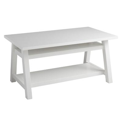 Woodstock Play Table (White)