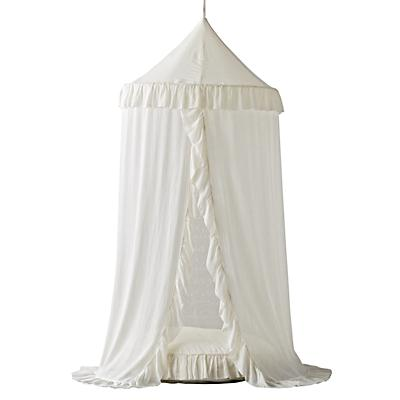 Playhome_Canopy_White_Ruffle_Cushion_Set_Silo