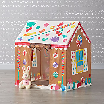 Dylan's Candy Bar Gingerbread Playhouse