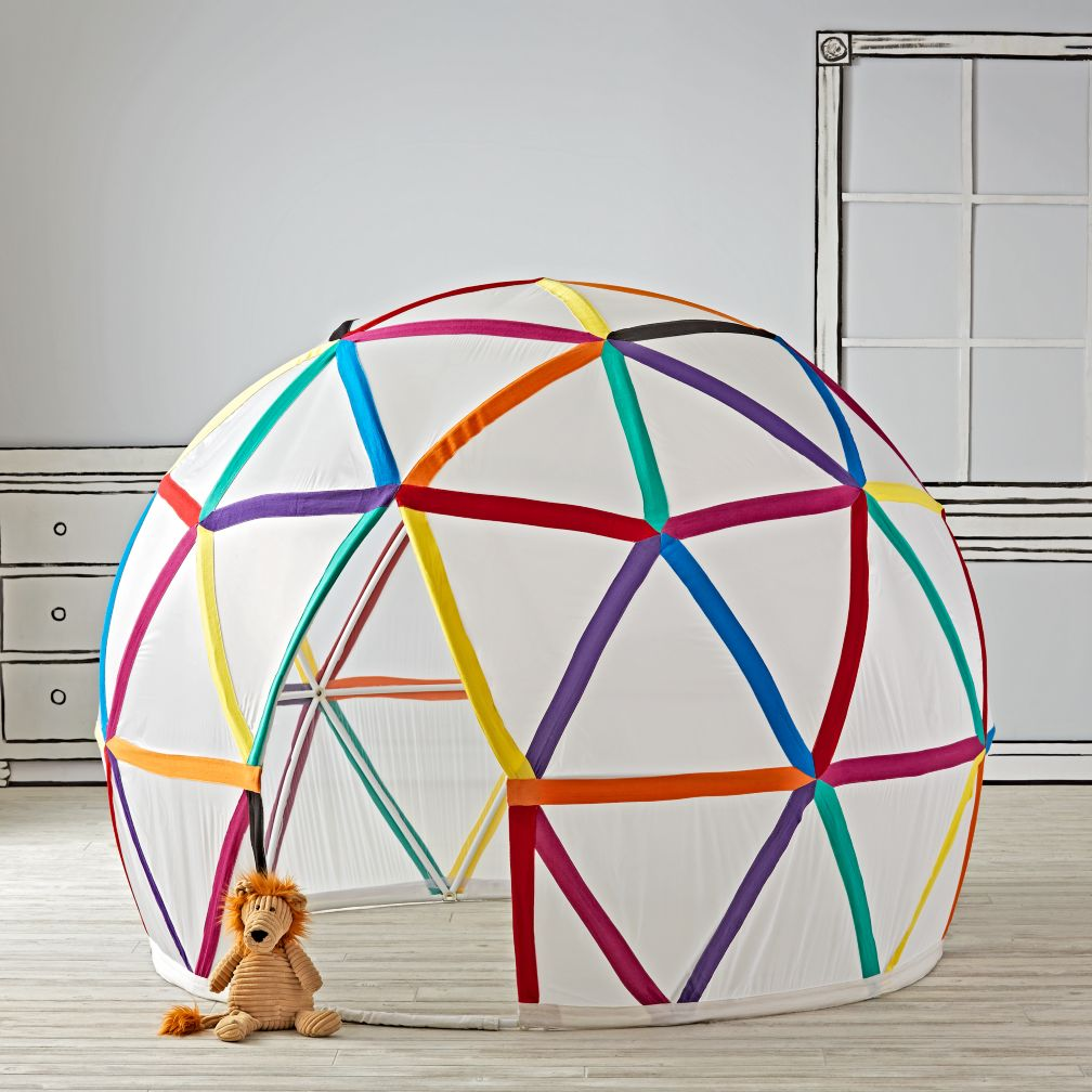 Geodome Playhouse
