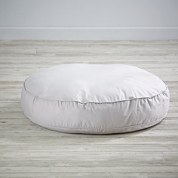 Playhouse Floor Cushion (Grey)