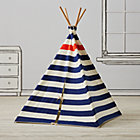 Playhome_Teepee_Modern_Nautical