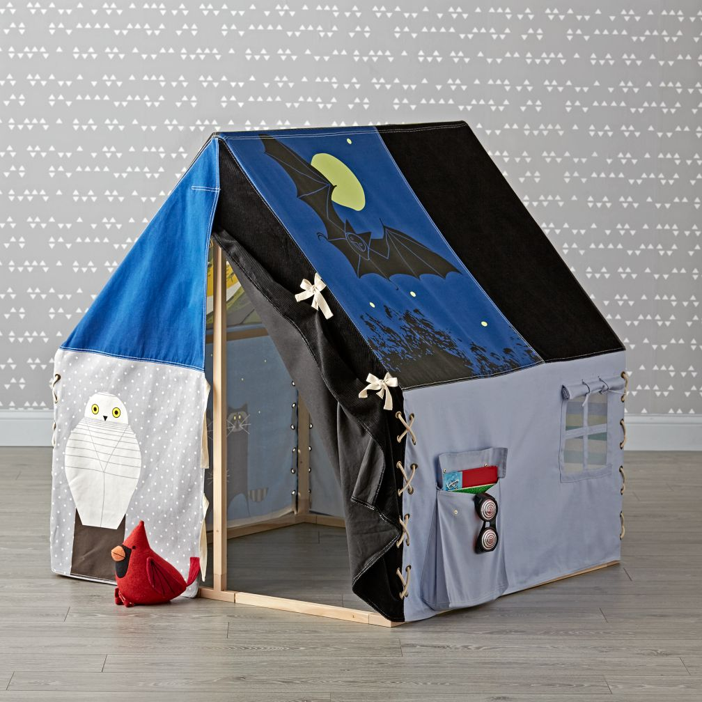 Kids Indoor Playhouses | The Land of Nod