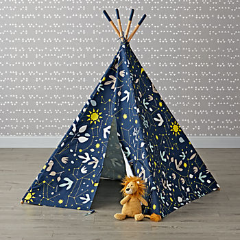 Genevieve Gorder Constellations Teepee