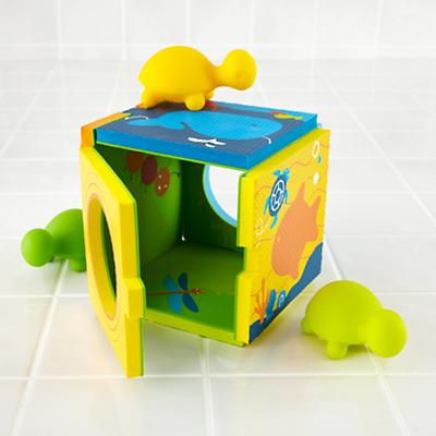 Turtle Island Play Set