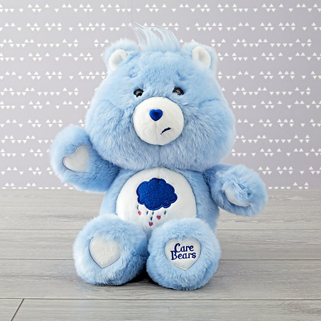 Care Bears Grumpy Bear Stuffed Animal