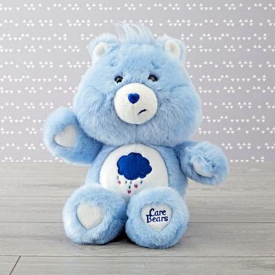 Plush_Care_Bears_Blue