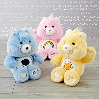 Plush_Care_Bears_Group