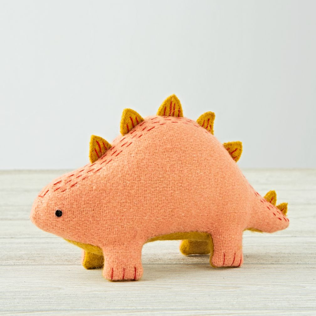 Stegosaurus Stuffed Animal