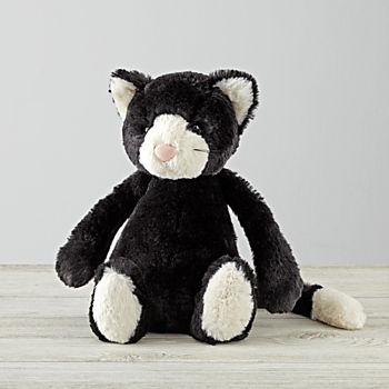 Jellycat Kitty Stuffed Animal