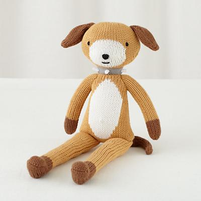 Plush_Knit_Dog