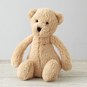 Jellycat Small Bear Stuffed Animal