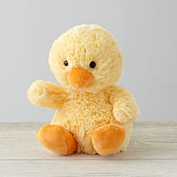 Jellycat Small Chick Stuffed Animal