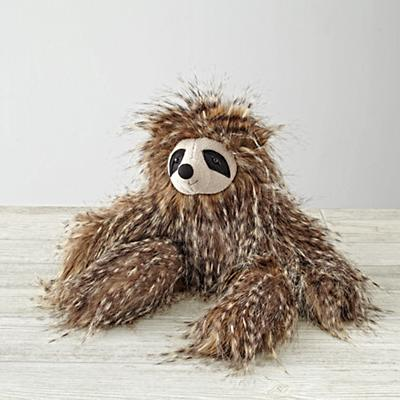 Jellycat Sloth Stuffed Animal