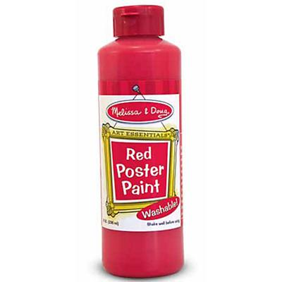 Poster Child Paint (Red)