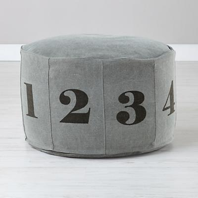Pouf_Canvas_Number_GY_237213