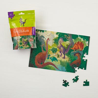 On the Go Travel Puzzle (Dinosaurs)