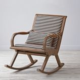Bakersfield Rocking Chair