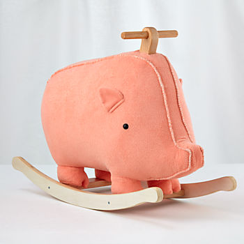 This Little Piggy Rocker