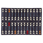 Rug_Double_Arrow_Navy_Silo